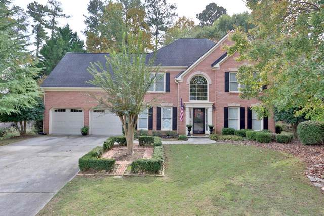 2464 Saluda Drive, Acworth, GA 30101 (MLS #6639164) :: HergGroup Atlanta