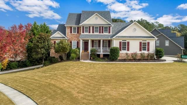 172 Gellmore Lane, Acworth, GA 30101 (MLS #6639169) :: North Atlanta Home Team