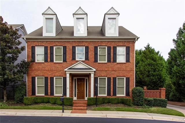 340 Kendemere Pointe, Roswell, GA 30075 (MLS #6639172) :: Charlie Ballard Real Estate