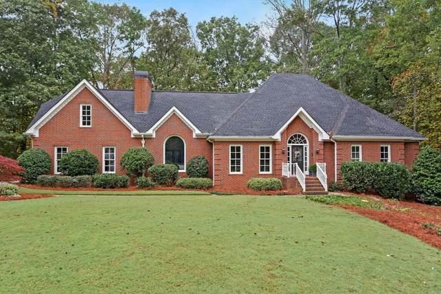 330 Foxley Way, Roswell, GA 30075 (MLS #6639173) :: Charlie Ballard Real Estate