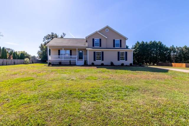 307 Mill Glen Court, Mcdonough, GA 30252 (MLS #6639174) :: North Atlanta Home Team