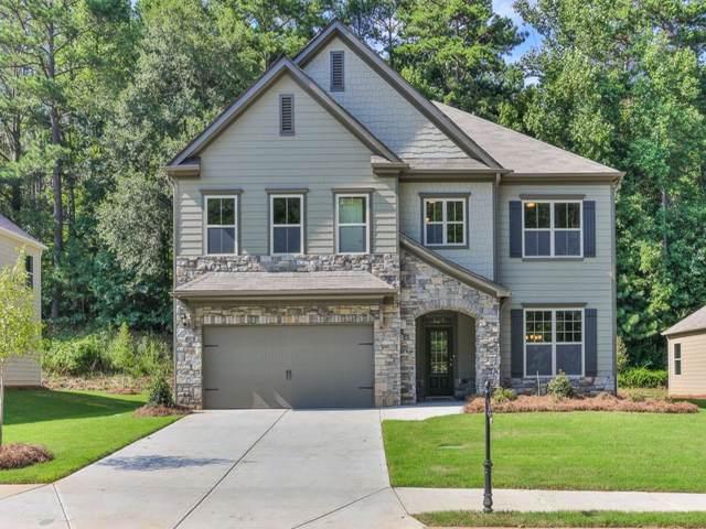 7370 Stone Bluff Drive, Douglasville, GA 30134 (MLS #6639180) :: Charlie Ballard Real Estate