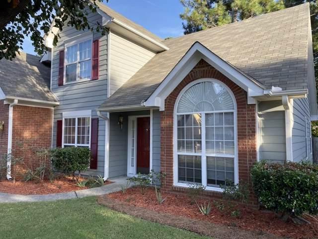 3112 Dunlin Way, Lawrenceville, GA 30044 (MLS #6639182) :: North Atlanta Home Team