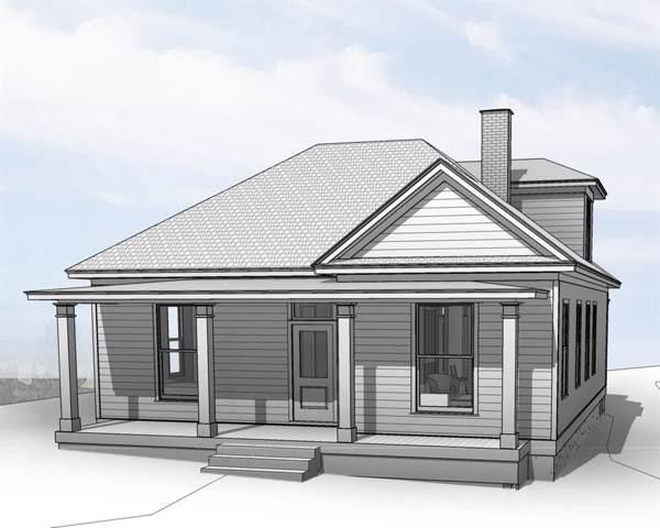 252 Powell Street SE, Atlanta, GA 30316 (MLS #6639207) :: Good Living Real Estate