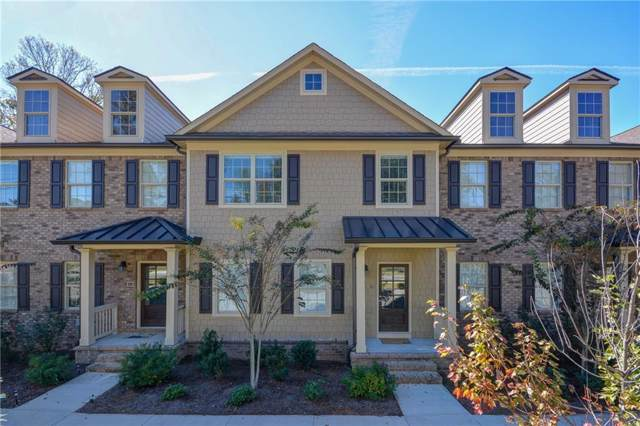 191 Jackson Place NW, Lilburn, GA 30047 (MLS #6639212) :: Iconic Living Real Estate Professionals