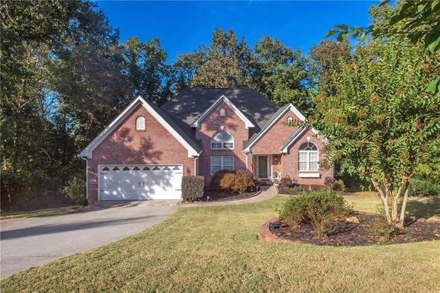 2298 Cedar Lake Drive, Loganville, GA 30052 (MLS #6639226) :: North Atlanta Home Team