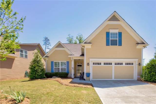3413 Cresswind Parkway SW, Gainesville, GA 30504 (MLS #6639235) :: North Atlanta Home Team
