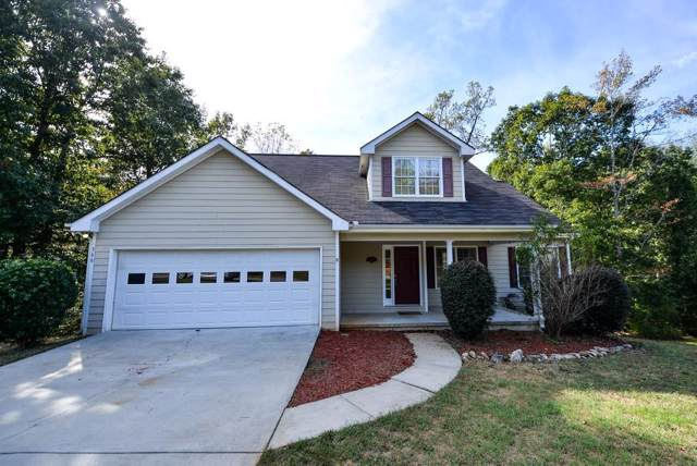 366 E Creek Bend, Athens, GA 30605 (MLS #6639275) :: Charlie Ballard Real Estate