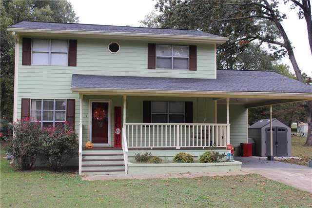 305 Third Street, Statham, GA 30666 (MLS #6639291) :: North Atlanta Home Team
