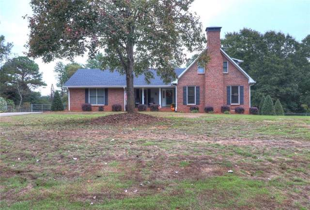 164 Briarwood Place, Stockbridge, GA 30281 (MLS #6639309) :: North Atlanta Home Team