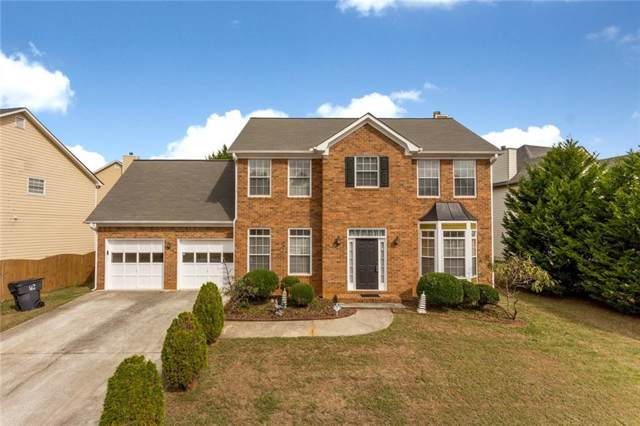 635 Harbor Point Court, Lawrenceville, GA 30044 (MLS #6639325) :: North Atlanta Home Team