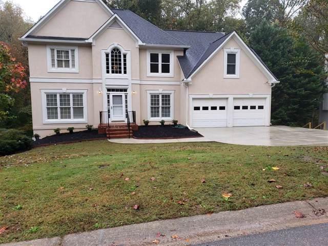 340 Congress Parkway, Lawrenceville, GA 30044 (MLS #6639347) :: Charlie Ballard Real Estate