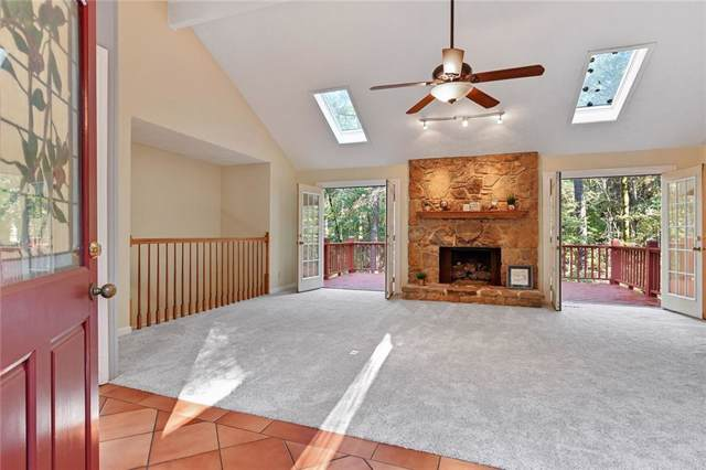 9005 Martin Road, Roswell, GA 30076 (MLS #6639361) :: North Atlanta Home Team