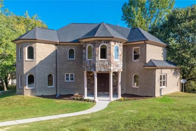 3543 S Puckett Road, Buford, GA 30519 (MLS #6639384) :: Charlie Ballard Real Estate