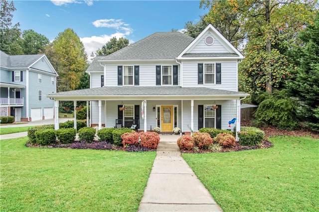 112 Memory Lane, Stockbridge, GA 30281 (MLS #6639408) :: North Atlanta Home Team