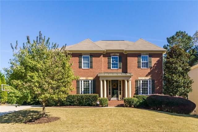 256 Chadwyck Lane, Canton, GA 30115 (MLS #6639411) :: North Atlanta Home Team