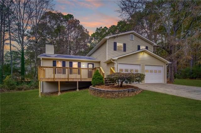 405 Pilgrim Court, Woodstock, GA 30188 (MLS #6639438) :: North Atlanta Home Team