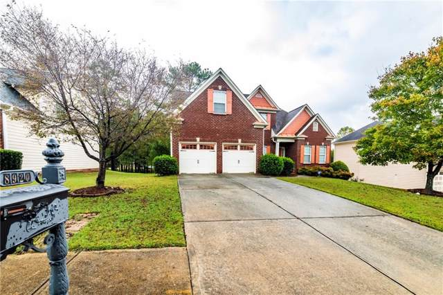 8920 Elina Rose, Douglasville, GA 30134 (MLS #6639453) :: North Atlanta Home Team