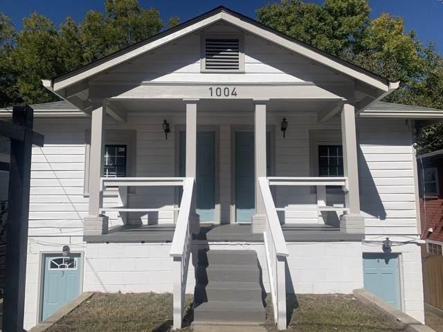 1004 Wylie Street SE, Atlanta, GA 30316 (MLS #6639459) :: Charlie Ballard Real Estate