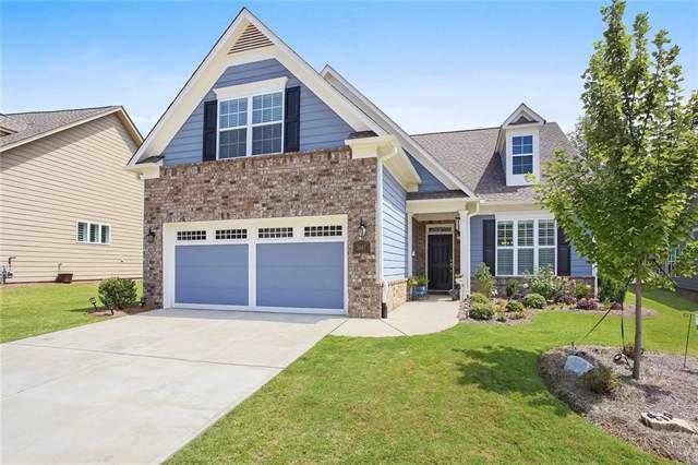 3647 Cresswind Parkway SW, Gainesville, GA 30504 (MLS #6639464) :: North Atlanta Home Team