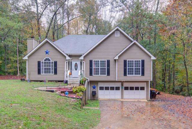 5815 Rolling Oaks Circle, Cumming, GA 30040 (MLS #6639476) :: North Atlanta Home Team
