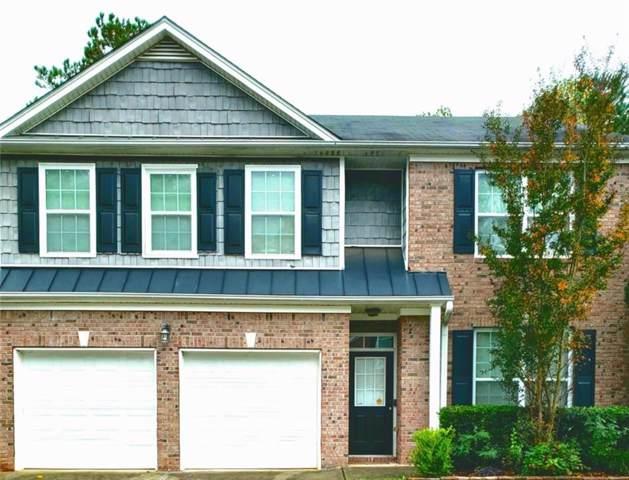 2012 Wildcat Falls Lane, Lawrenceville, GA 30043 (MLS #6639489) :: The Zac Team @ RE/MAX Metro Atlanta