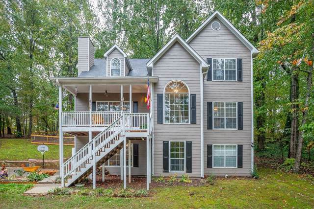 7195 Jonsway, Cumming, GA 30041 (MLS #6639507) :: North Atlanta Home Team