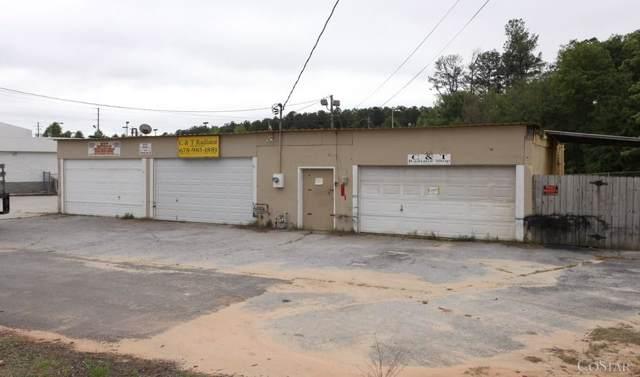 2681 Loganville Highway, Grayson, GA 30017 (MLS #6639521) :: North Atlanta Home Team