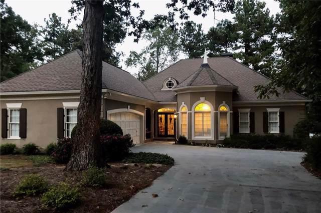 1022 Quaker Ridge Way, Johns Creek, GA 30097 (MLS #6639552) :: North Atlanta Home Team
