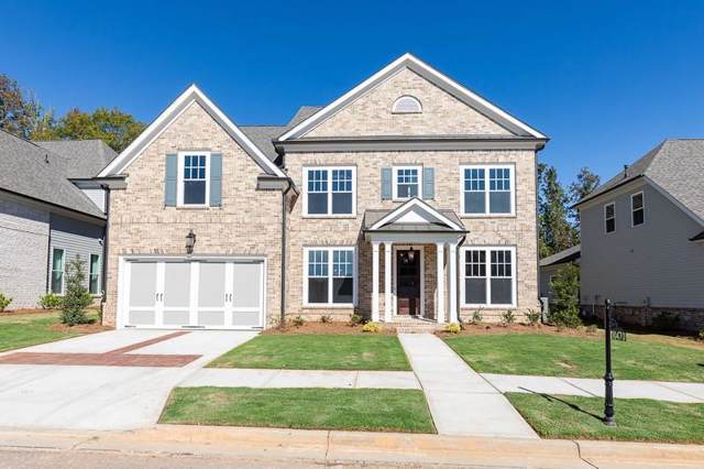 10470 Grandview Square, Johns Creek, GA 30097 (MLS #6639565) :: Path & Post Real Estate