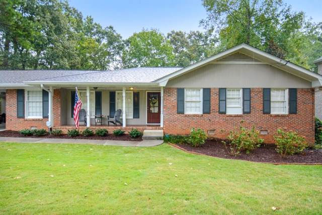 4199 Ashwoody Trail NE, Brookhaven, GA 30319 (MLS #6639573) :: The Zac Team @ RE/MAX Metro Atlanta