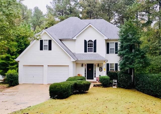 4275 Starr Creek Road, Cumming, GA 30028 (MLS #6639608) :: RE/MAX Paramount Properties