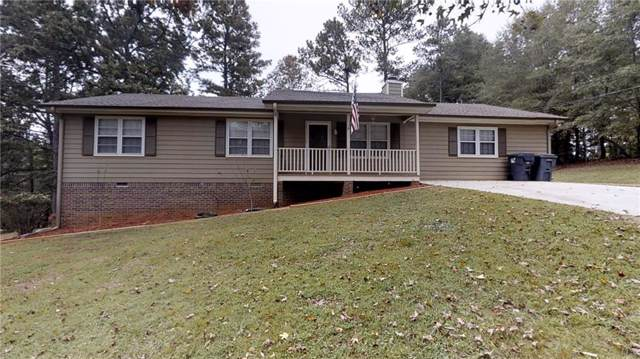 406 Farm Street, Loganville, GA 30052 (MLS #6639615) :: North Atlanta Home Team