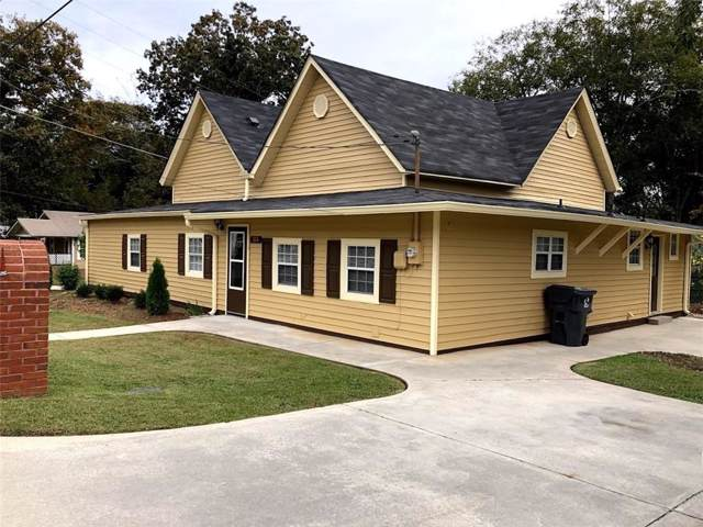 5818 Maiden Lane, Lula, GA 30554 (MLS #6639623) :: North Atlanta Home Team