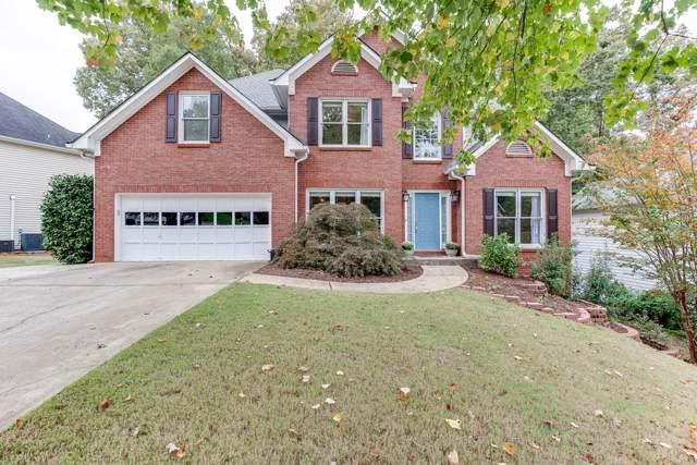185 Richlake Drive, Suwanee, GA 30024 (MLS #6639629) :: North Atlanta Home Team