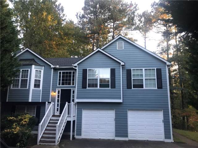 2279 Dresden Green NW, Kennesaw, GA 30144 (MLS #6639634) :: Kennesaw Life Real Estate