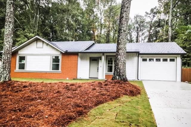 6339 Valley Dale Drive, Riverdale, GA 30274 (MLS #6639637) :: North Atlanta Home Team