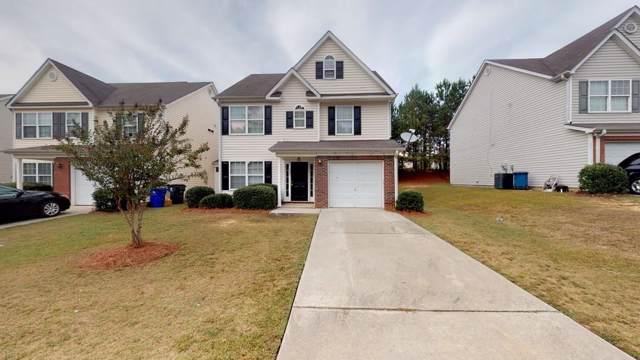 6281 Hickory Lane Circle, Union City, GA 30291 (MLS #6639640) :: North Atlanta Home Team