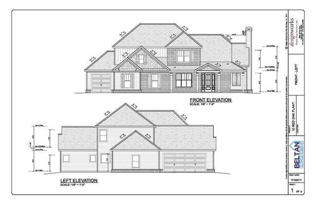4824 Plantation Overlook, Gainesville, GA 30506 (MLS #6639650) :: North Atlanta Home Team