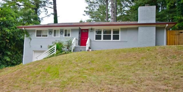 3588 Brookcrest Circle, Decatur, GA 30032 (MLS #6639655) :: North Atlanta Home Team