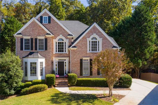 9005 Sandorn Drive, Roswell, GA 30075 (MLS #6639663) :: North Atlanta Home Team