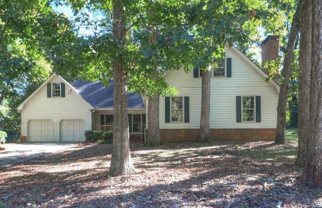2454 Rockwood Way, Stone Mountain, GA 30087 (MLS #6639696) :: North Atlanta Home Team