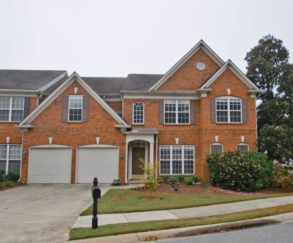 120 Westchester Drive, Smyrna, GA 30082 (MLS #6639703) :: North Atlanta Home Team