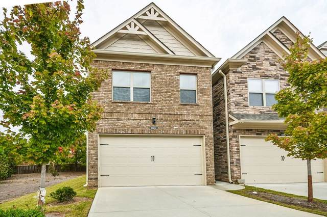 4850 Stratford Lane, Johns Creek, GA 30022 (MLS #6639706) :: The Butler/Swayne Team