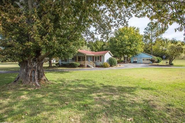 2781 Lees Chapel Road, Cedartown, GA 30125 (MLS #6639709) :: Charlie Ballard Real Estate
