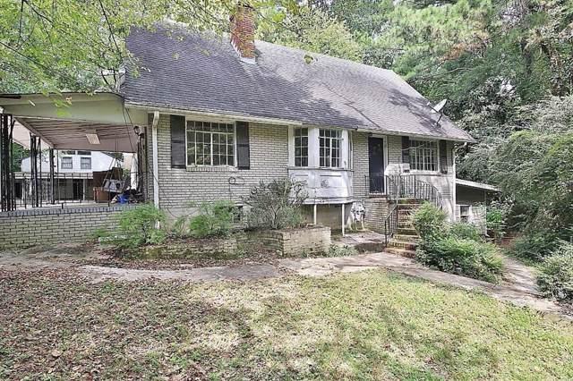 1762 Springer Street NW, Atlanta, GA 30318 (MLS #6639710) :: Charlie Ballard Real Estate