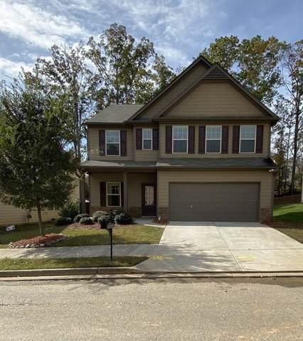 235 Jefferson Avenue, Canton, GA 30114 (MLS #6639721) :: North Atlanta Home Team