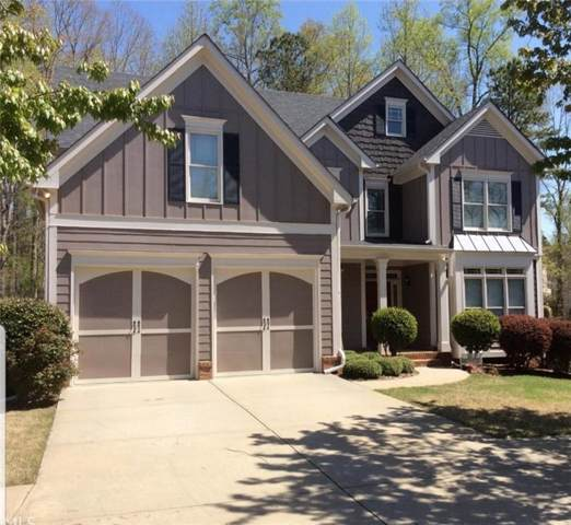 1127 Christiana Crossing, Lawrenceville, GA 30043 (MLS #6639745) :: North Atlanta Home Team