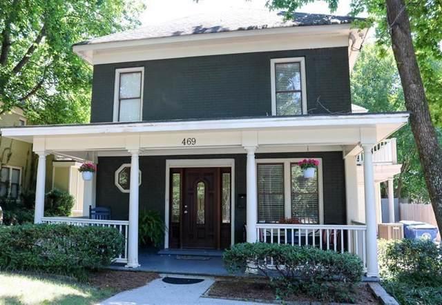 469 Atlanta Avenue SE, Atlanta, GA 30315 (MLS #6639764) :: Team RRP | Keller Knapp, Inc.