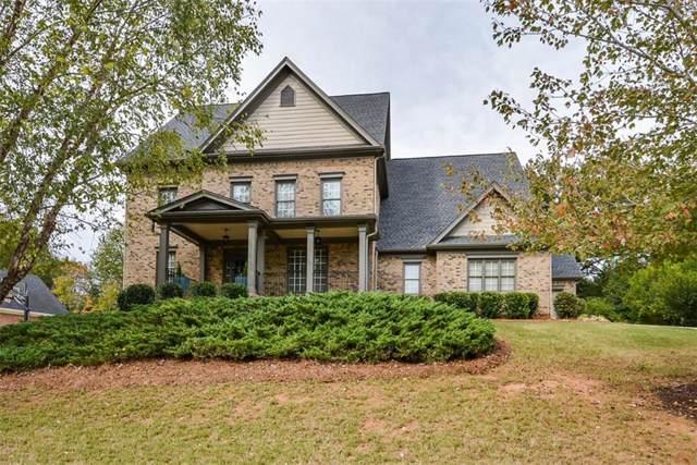 104 Meadow Brook Court, Woodstock, GA 30188 (MLS #6639770) :: North Atlanta Home Team